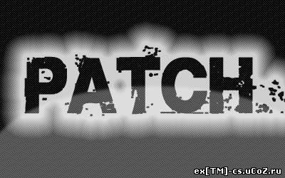 Скачать патч для CS 1.6 - Counter-Strike Patch v43.